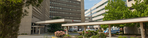 University Hospital, Newark, NJ
